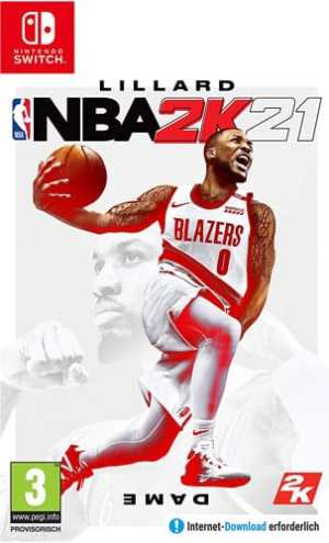 NBA  2k21  SWITCH  AT