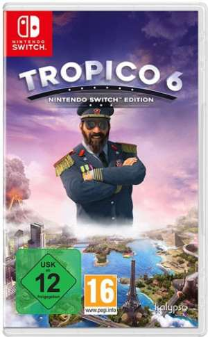 Tropico 6  SWITCH