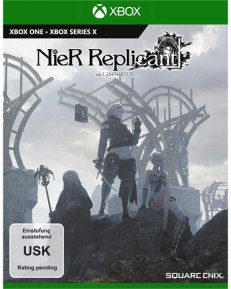 NieR Replicant  XB-ONE ver.1.22474487139...