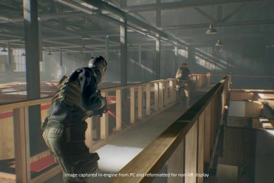Everything you need to know about Firewall Zero Hour