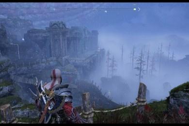 God of War Konunsgard Collectible Locations Guide