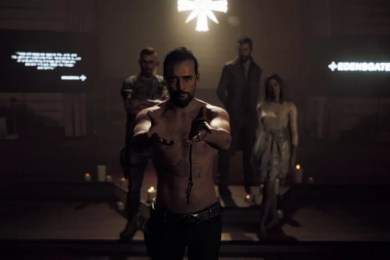 Far Cry 5 Finale Walkthrough Guide