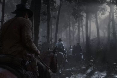 Red Dead Redemption 2 All Stranger Missions Guide