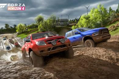 Forza Horizon 4 Update 6