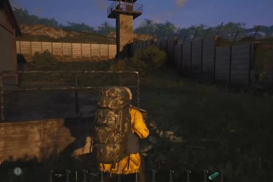 SCUM Military Bases Guide