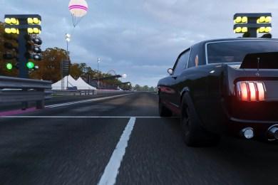 Forza Horizon 4 Drag Launch Control Guide