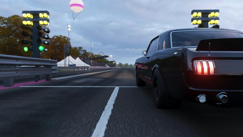Forza Horizon 4 Drag Launch Control Guide Get Perfect Launch Tips