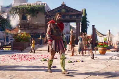 Assassin's Creed Odyssey Side Quests Guide
