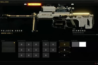 Call of Duty: Black Ops 4 Blackout Weapons Guide