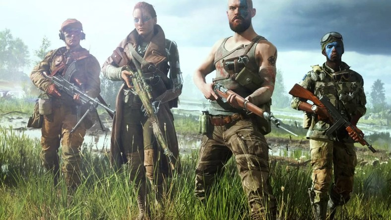 Battlefield 5 All Class Guide - Unlock Weapons, Equipment and More