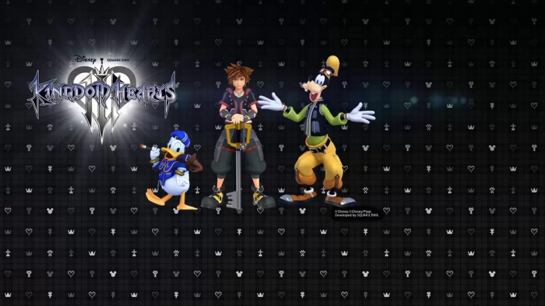 kingdom hearts deluxe edition xbox