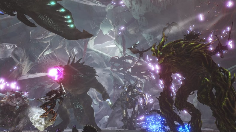 ARK Extinction Admin Command Codes Guide – Spawn Titans, Gear, Creatures