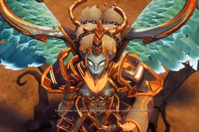 Darksiders III Pride Boss Battle Guide