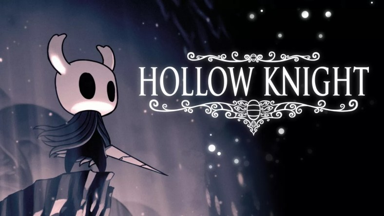 Hollow Knight Physical Release