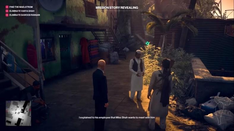 Hitman 2 game walkthrough oneida indians casino new york