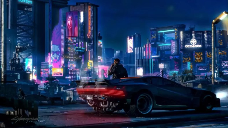 Cyberpunk 2077 Subway Map.Cyberpunk 2077 Map Size New Details Buildings With Floors And