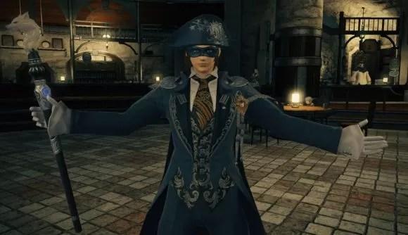 Square Enix Announced Final Fantasy XIV: Shadowbringers