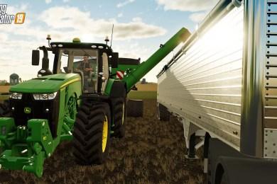 Farming Simulator 19 Farming Guide