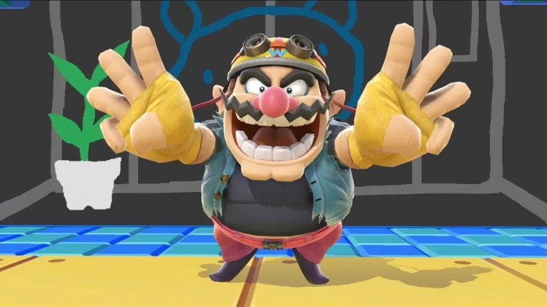 Super Smash Bros  Ultimate Wario Guide – How to Play, Attack