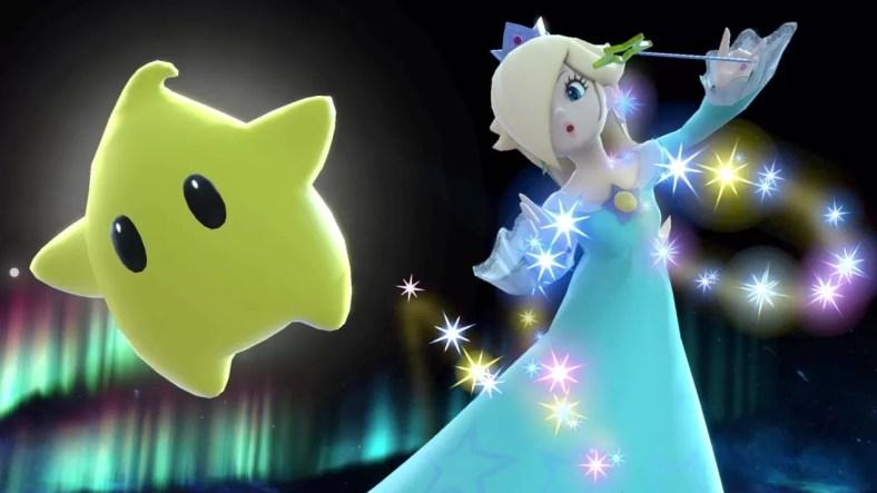 Super Smash Bros  Ultimate Rosalina & Luma Guide – How to