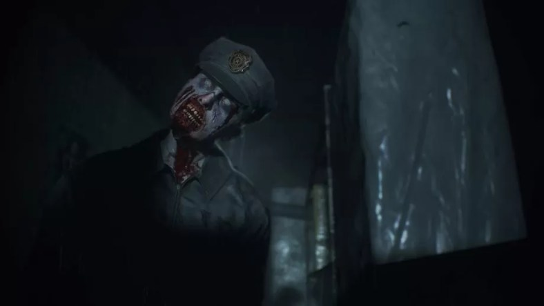 Resident Evil 2 Remake Puzzle Solutions Guide – All Puzzle