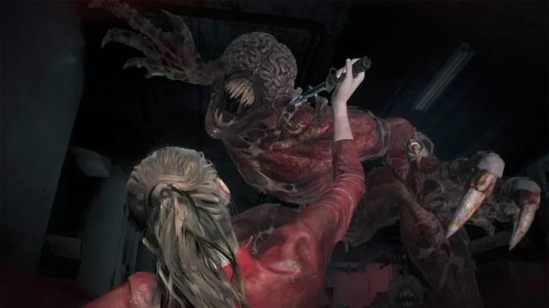 Resident Evil 2 Remake All File Locations