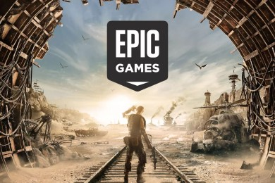 Epic Games Store Review System