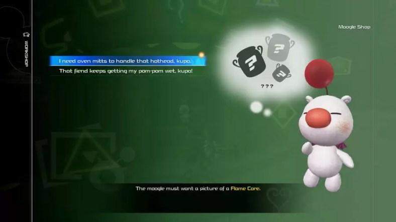 Kingdom Hearts 3 Moogle Photo Missions Guide
