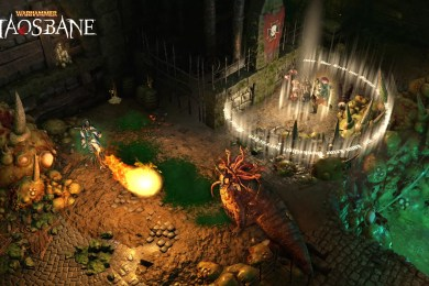 Warhammer: Chaosbane Available