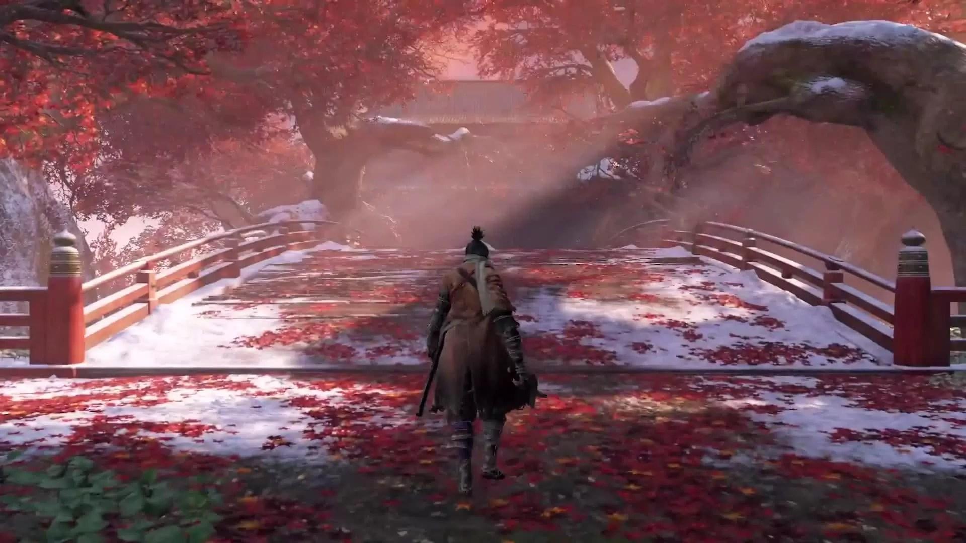 Sekiro Shadows Die Twice Endings Guide All Endings How To Get