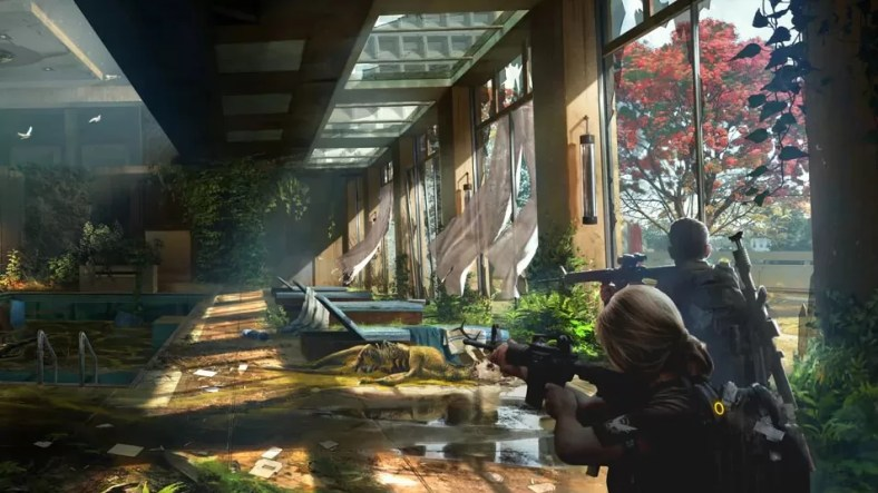 The Division 2 Weapons Guide – All Weapon Stats Detailed