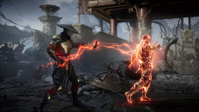 9 Mortal Kombat 11 Dlc Characters Leaked After Street Date Is Broken
