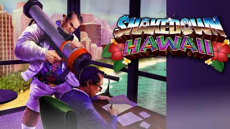 Shakedown Hawaii Mogul Update