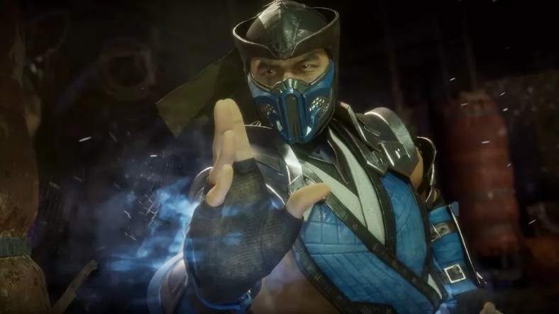 Mortal Kombat 11 Sub Zero Guide How To Play Special Moves