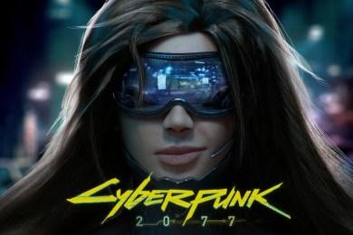Cyberpunk 2077 Demo E3 2019
