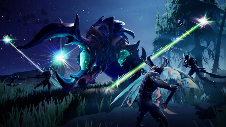 Dauntless Weapons Guide – All Weapons, Tips and Tricks