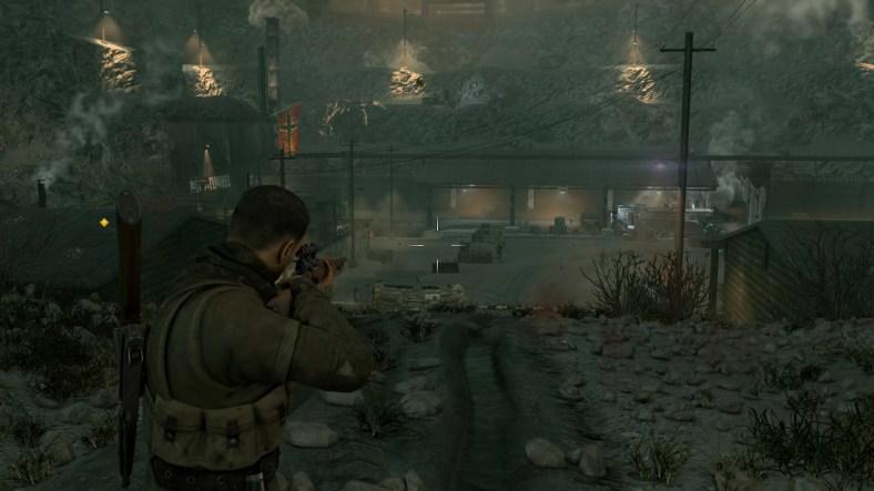 Sniper Elite V2 Remastered Mittelwerk Facility Collectibles