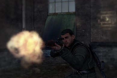 Sniper Elite V2 Remastered Combat Guide