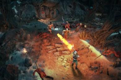 Warhammer: Chaosbane endgame DLC
