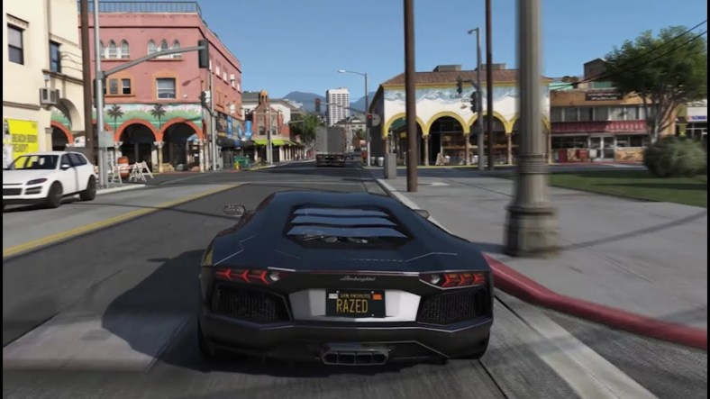 GTA 5 Vehicles Cheats And Codes For Changing World Effects