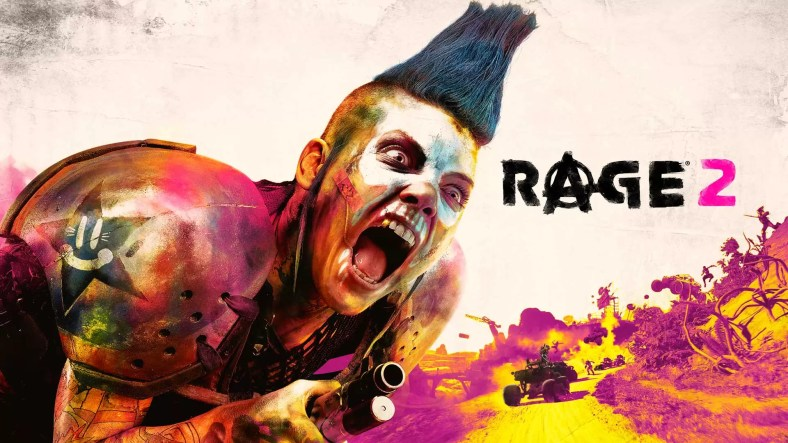 Rage 2 PC: Crash On Launch, Freezing, FPS Drop, Stuttering