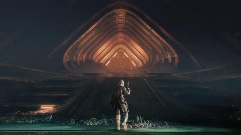Destiny 2 Crown Of Sorrow Raid Jumping Puzzle