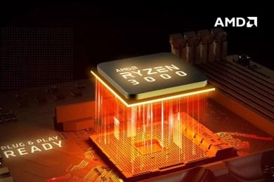 AMD Ryzen 5 3600 PassMark