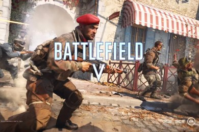 Battlefield V Chapter 4 Maps