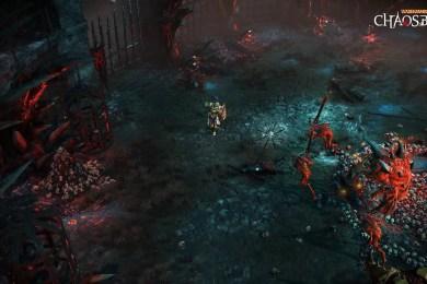 Warhammer: Chaosbane Endgame