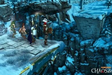 Warhammer: Chaosbane Slayer Skills