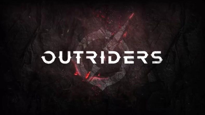 Outriders E3 2019