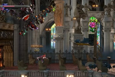 Bloodstained Items Guide