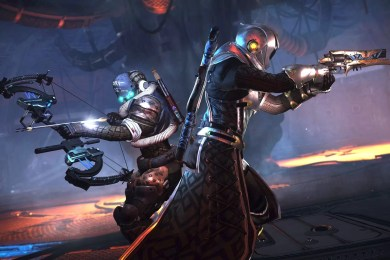 Destiny 2 Crown of Sorrow Raid Ritual