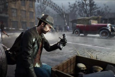 The Sinking City Investigation Guide